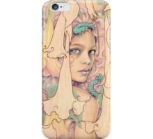 Datura iPhone Case/Skin