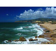 Guincho beach Photographic Print