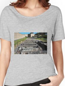 Bath Tubs Women's Relaxed Fit T-Shirt