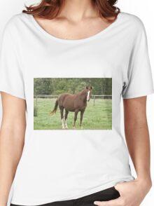 Donner - Silver Creek Ranch, Ottawa, Ont Women's Relaxed Fit T-Shirt