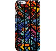 Style 63 iPhone Case/Skin