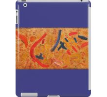 Mat 1 iPad Case/Skin