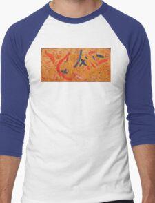 Mat 1 Men's Baseball ¾ T-Shirt