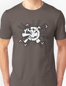 Alpha Moon Base Front T-Shirt