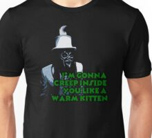 The Spirit of Jazz warns...Mighty Boosh Unisex T-Shirt