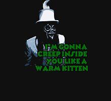 The Spirit of Jazz warns...Mighty Boosh T-Shirt