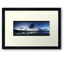 Miraculous Framed Print