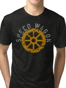 SWF Tri-blend T-Shirt