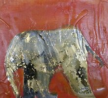 """""""Baby Elephant"""" by staceymaude"""