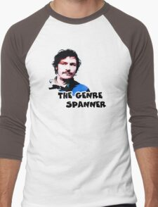 Howard Moon The Genre Spanner - Mighty Boosh T-Shirt