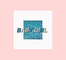 pastel baby girl text by katelynart