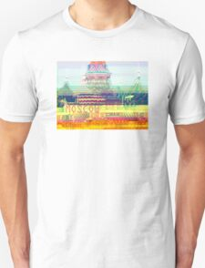 Glitch City - Moscow T-Shirt