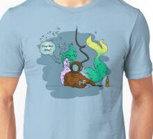 Deep Sea Hit Unisex T-Shirt