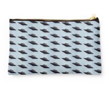 i want to believe pattern Studio Pouch