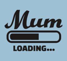 Mum loading Baby Tee