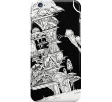 Bubble City iPhone Case/Skin
