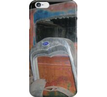 Broken Down iPhone Case/Skin