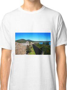 Trial Bay Arakoon Classic T-Shirt