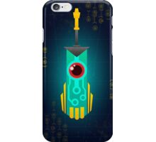 Transistor iPhone Case/Skin