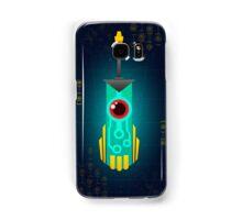 Transistor Samsung Galaxy Case/Skin