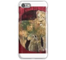 """""""Mother & Son"""" iPhone Case/Skin"""