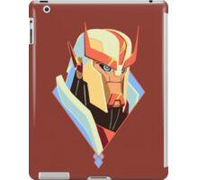 Grumpasaurus Rex iPad Case/Skin