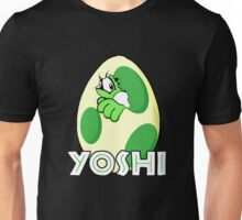 New life on Yoshi Island Unisex T-Shirt