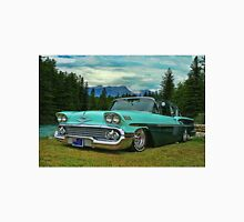Classic Chevrolet in Banff Unisex T-Shirt