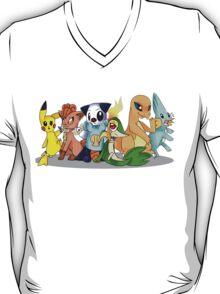 PMD Teammates T-Shirt