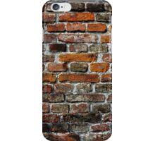Bavarian Bricks iPhone Case/Skin
