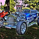 FAT ASSED ROD by MIGHTY TEMPLE IMAGES