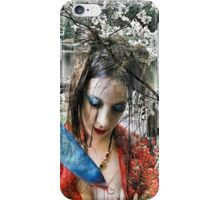 Free Me From My Demons iPhone Case/Skin