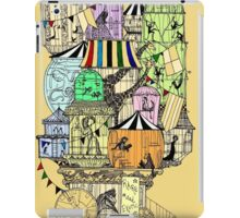 Rare and Exotic Beasts iPad Case/Skin