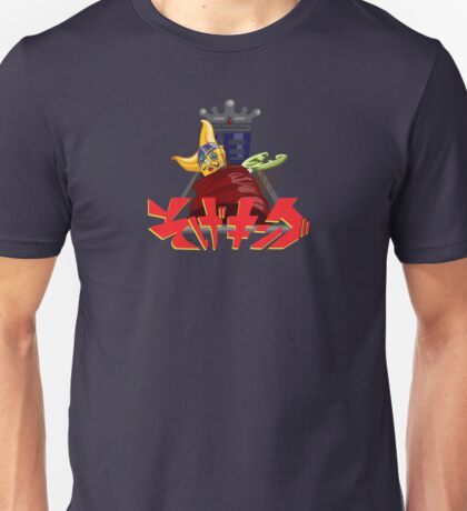 The king of Snipers, Sogeking Unisex T-Shirt
