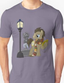 The Doctor T-Shirt