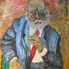 Franco the professor by imagio
