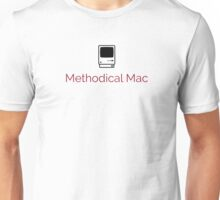 Methodical Mac Swag Unisex T-Shirt