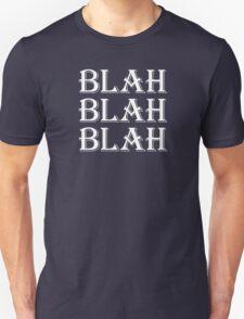 Blah Blah Blah T-Shirt