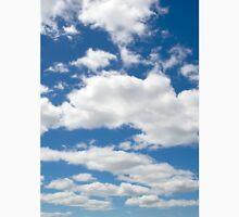 Summer sky Unisex T-Shirt