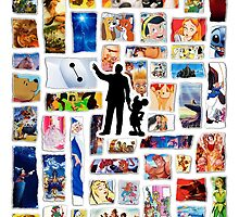 Walt Disney Animation Studios by Doug Milewski