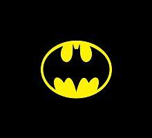 Bat Logo by mikelpegel