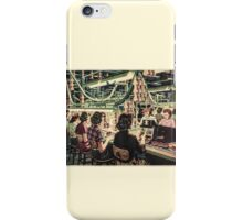 Building Tomorrow's Minds Today iPhone Case/Skin