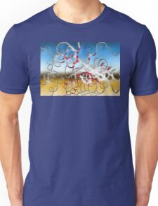 Abstract and Surreal Art Unisex T-Shirt
