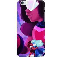 Steven Universe- Garnet! iPhone Case/Skin