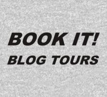 Book It! Blog Tours Kids Tee