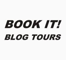 Book It! Blog Tours Kids Tee
