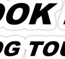 Book It! Blog Tours Sticker