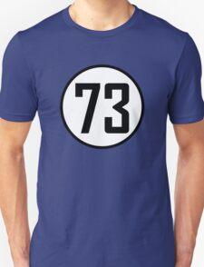 73 - as seen on TV - Sheldon Cooper T-Shirt