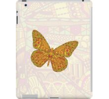 Indian Monarch iPad Case/Skin