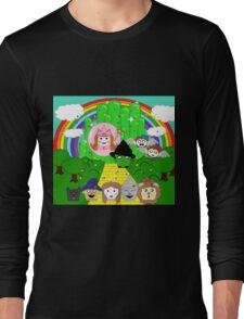 OZ Cupcakes! Long Sleeve T-Shirt